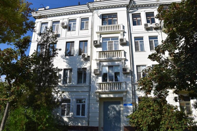 Краснодарский край, Краснодар г, им Пушкина ул, 47