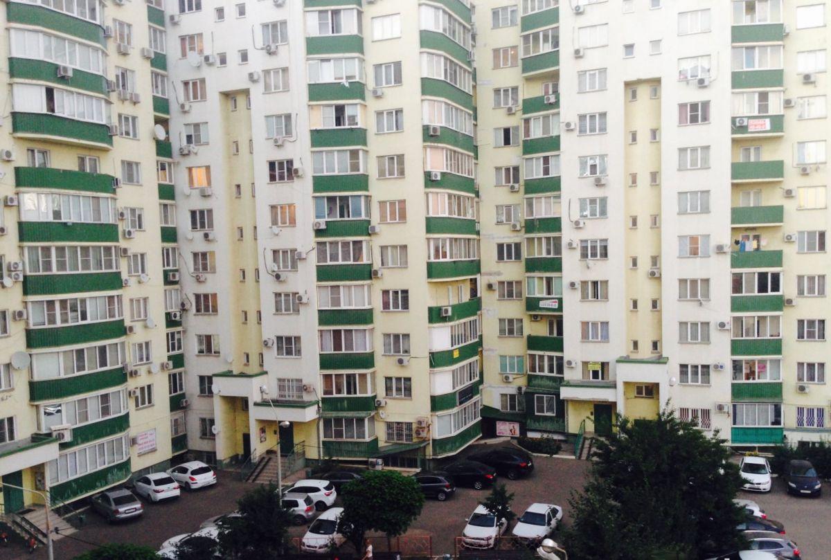 Краснодарский край, Краснодар г, Атарбекова ул, 7